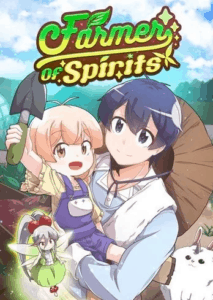 Read more about the article Farmer of Spirits