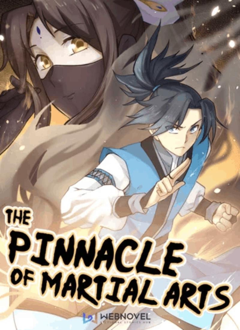 The Pinnacle of Martial Arts
